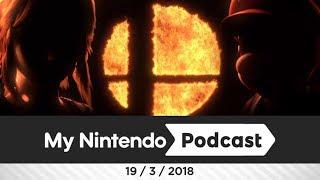 connectYoutube - My Nintendo Podcast 2x11 Opinión extensa del Nintendo Direct