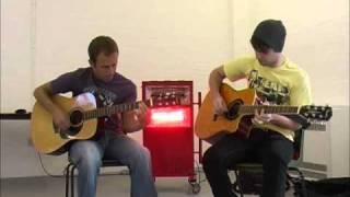 Take Me Away (Live Acoustic Version)