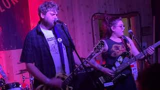 The Butts - Full Set from Punk Night at The Black Sparrow Music Parlor - Taylor, TX - April 19, 2019