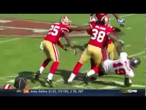 NFL Big hits Here comes the boom