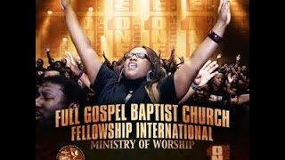 """YOU Have Won The Victory "" /The Anthem - Full Gospel Baptist lyrics"