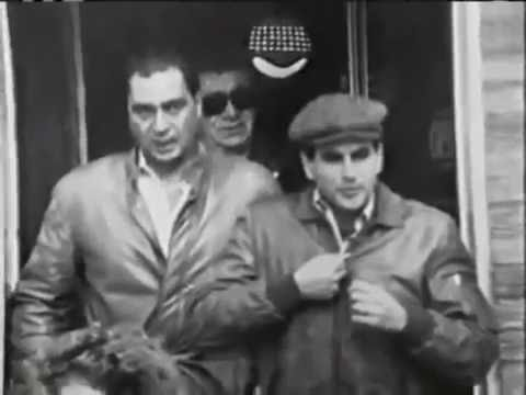 The Philly Mob, The Gambino's, The Westies, Nicky Scarfo, Angelo Bruno, John Gotti