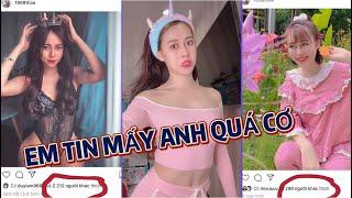 ĐỪNG BAO GIỜ TIN LỜI CON TRAI 😂 Việt Phương Thoa