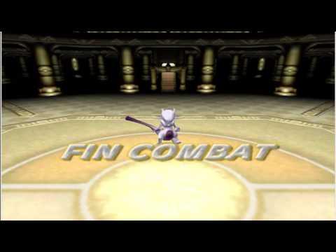 Pokemon Stadium 2 - Coupe Elite/Prime Cup R2 [FR]