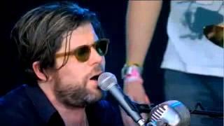 Ed Harcourt - Apple of My Eye (with Shlomo) 10/13 - Live Glastonbury 2013 YouTube Videos