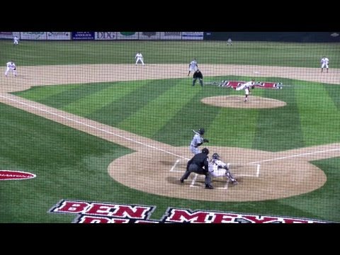Nicholls Baseball: Colonels vs Purdue