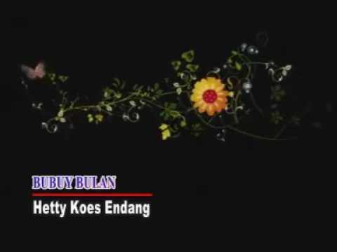 Lagu Sunda Populer - Bubuy Bulan with lirik