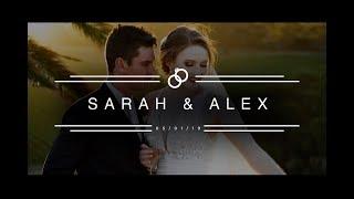 Sarah & Alex's Wedding Video