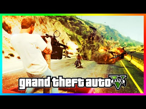 GTA 5 NEW INSANE Heist Money Payout!!! - 2X GTA Money & RP Series A Funding Heist! (GTA 5 LIVE)