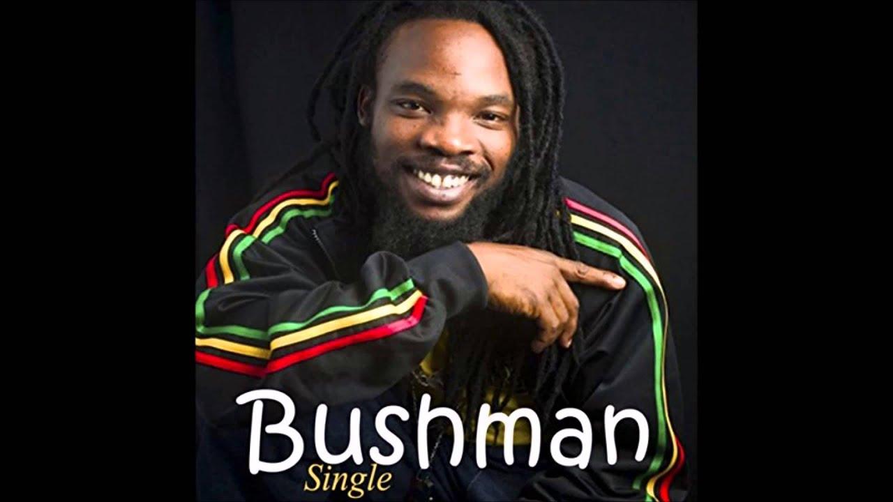 Bushman Dancehall mix (Back in the days)