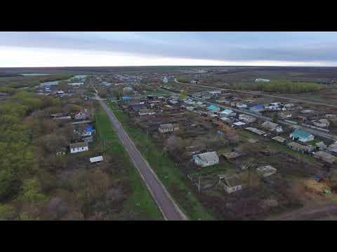 20200428 Новый Камелик, Большечерниговский район, Самарская область
