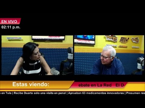 El Debate en La Red 18 abril 2017