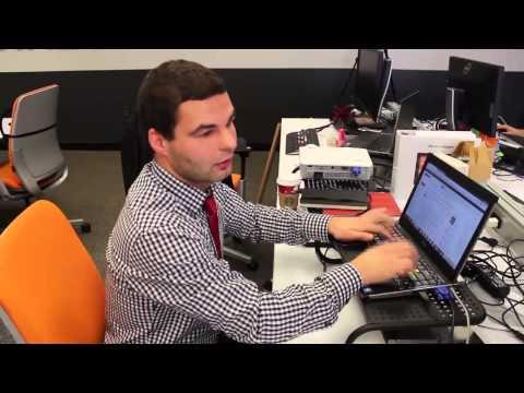 Video Job Description - Inside Sales Representative - Retargeter