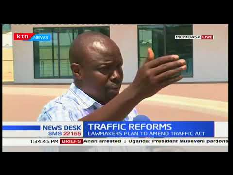 National Assembly committee on transport seeking to put in place stringent measures