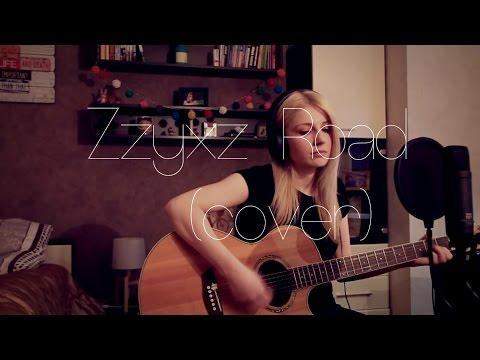 Stone Sour - ZZyxz Road (cover)