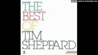 Tim Sheppard - He Will Carry You