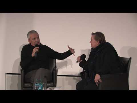 #32: artists, live: Artist Talk with Akram Zaatari
