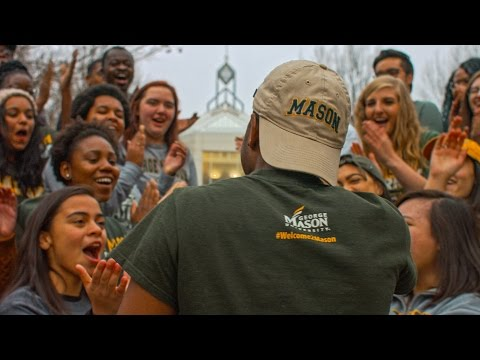 George Mason University: You Belong Here
