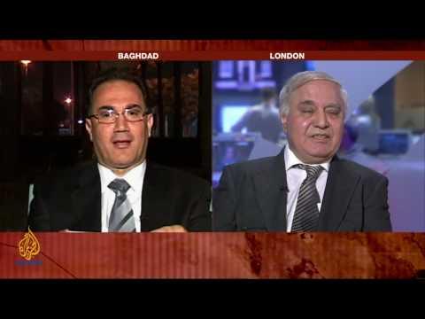 Inside Iraq -  Dividing Iraq