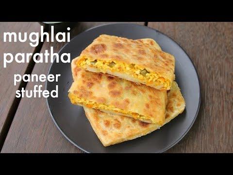 Mughlai paratha recipe moglai porota veg bengali mughlai paratha mughlai paratha video recipe forumfinder Image collections