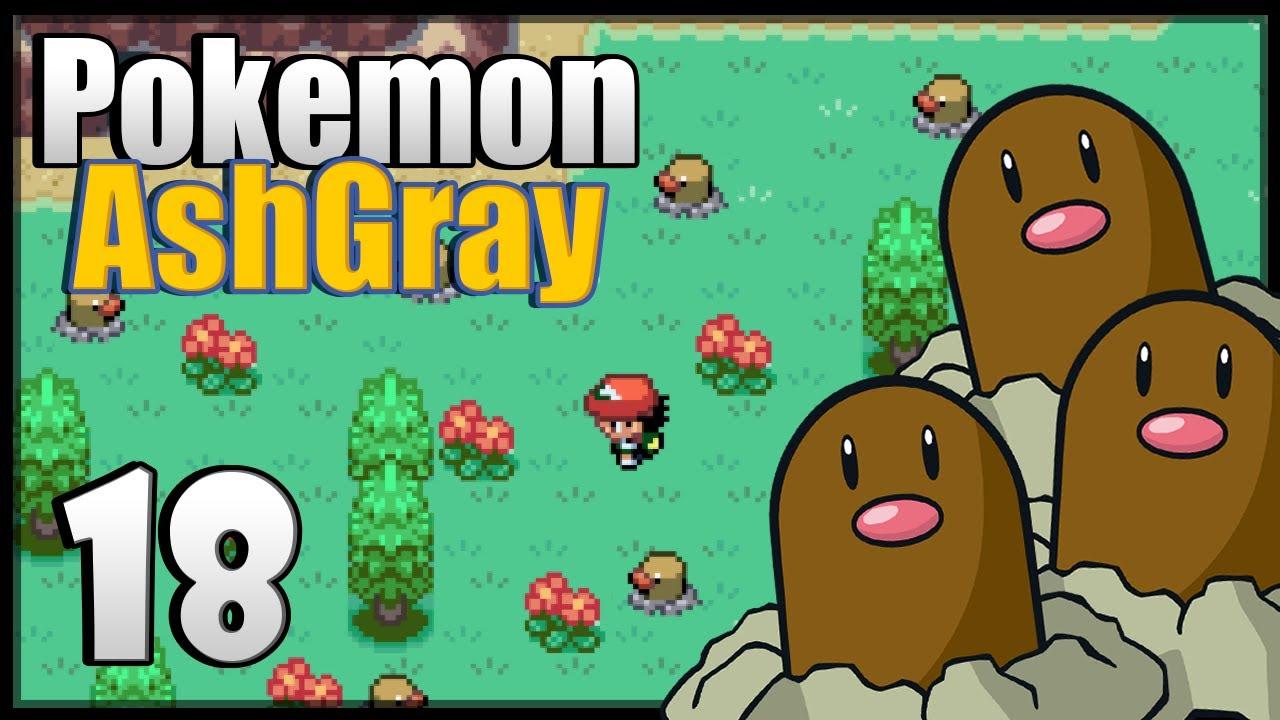 Download Free Game Pokemon Ash Gray Gravgaire59