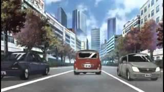 Angel Heart - 02 - Kaori est de retour