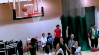 桂華山中學 VS 遵理學校(旺角) 20130706-1