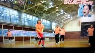 静岡まるごとワイド フーバ紹介VTR.