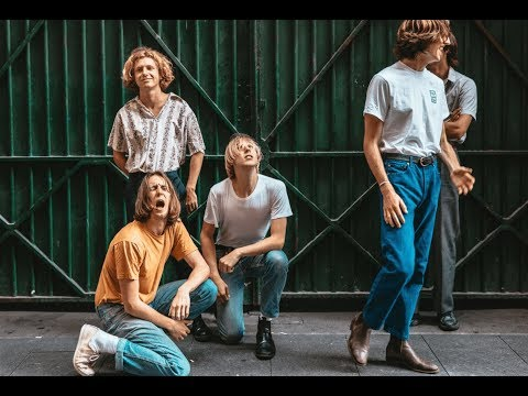 TWENTY FOUR HOURS WITH PARCELS // Presented By Life Without Andy