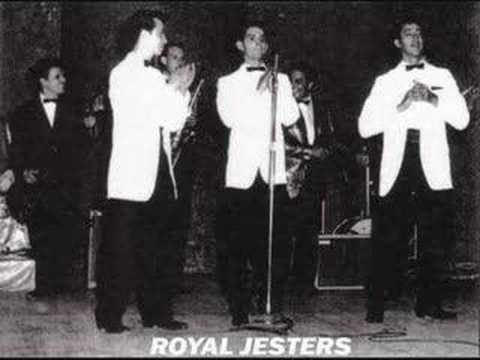 Love Me - Royal Jesters