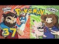 Pokemon Fire Red and Leaf Green | Let's Play Ep. 37 | Super Beard Bros.