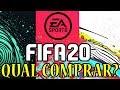 FIFA 20 QUAL COMPRAR??? COMPARE AS EDIÇÕES ULTIMATE, CAMPEÕES e STANDARD