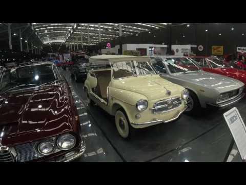 Gosford Classic Car Museum