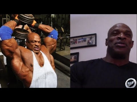 The Ronline Report Episode 44 - Ronnie Coleman