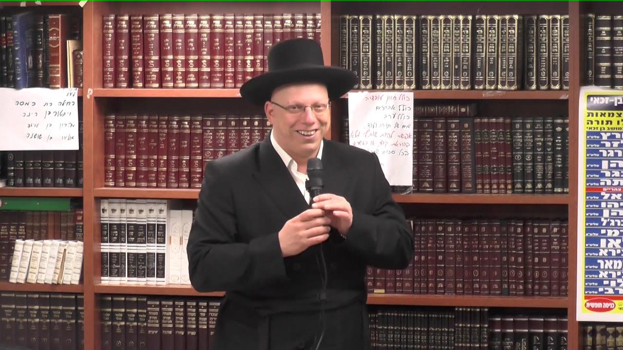 הרב ליאור גלזר :  מידת האמת של רבי עקיבא .