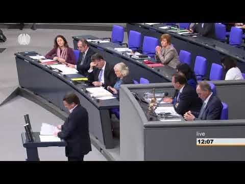 Brandner(AfD) kritisiert Barley(SPD) hart.