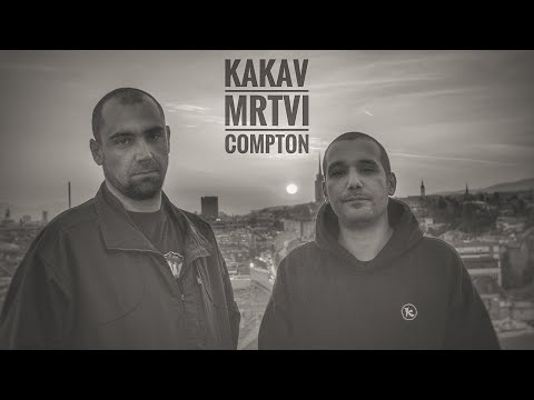 Vargek Beatanga & Kali - Kakav mrtvi Comptom?