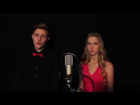 Unforgettable - Nat King Cole (Official Duet) by Mackenzie O'Coyne and Noah Turner