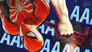 THE LAST OF US 2, SPIDER-MAN и новые анонсы! - Конференция Sony на Paris Games Week 2017