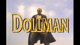 Dollman Sci-Fi Movie Trailer (1991)
