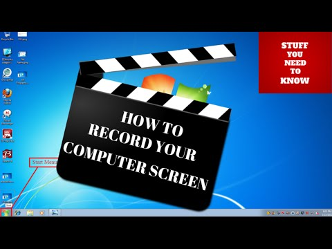 How To Record Your Computer Screen Without Downloading Anything (Quick, Free, And In Good Quality)