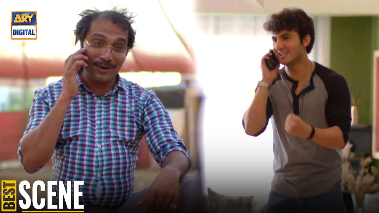 Chalo,Chalo Mandi Chalo | Shahroz Sabzwari | Saboor Aly | Ayaz Samoo |