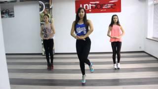�������� ���� Танцевальная студия Unidance: Бесплатный урок HIGH HEELS от Алии Алшимбаевой ������