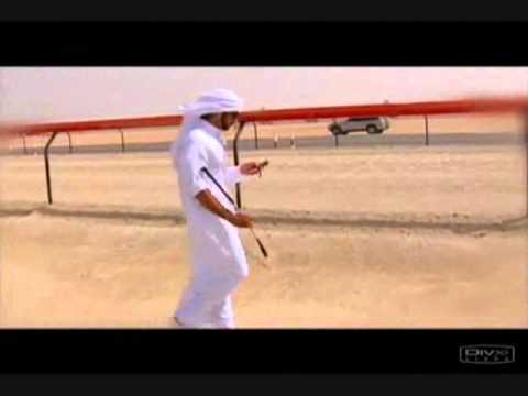 Lindsey Stirling - Crystallize (Fazza) Sheikh Hamdan