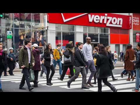 Verizon Ringtone Remix - Ben Jones Music