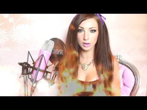 Jemma Pixie Hixon- A Toast To The Future Kids- Emarosa
