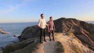 Repeat youtube video Ciurdas Andrei & George Ciurdas   Domnul meu, Lumina mea (Cover)