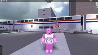 [로블록스(Roblox)] 기차를 몰아봐요!! 오늘은 내가 기관사에요!! 그런데 사실 달리기가 더빨라요!! 간단 리뷰 & 플레이 영상