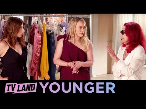 Younger Style | The New York Influence | Season 4