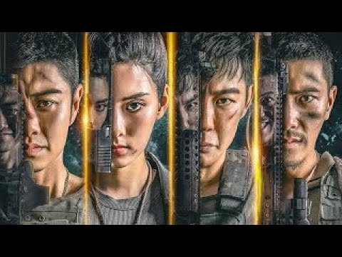 Download Special Forces Return 4 (特种兵归来4替身疑云, 2021) chinese action trailer  #1Film